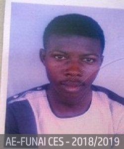 Photo of Adekunle Kupoluyi Oluwatobi