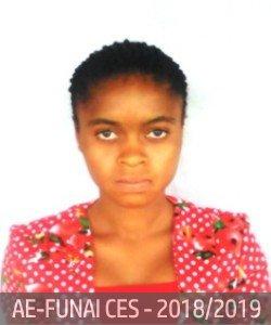 Photo of Akochi Favour Ugochukwu