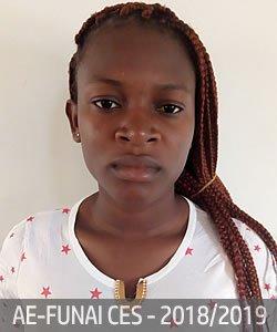 Photo of Nwofoke Chidera Rosemary