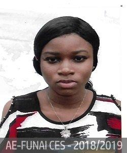 Photo of Otozieze Gloria Chidiebube