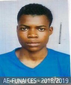 Photo of Chukwuemeka Okwukwe Anointing
