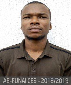 Photo of Irole Kelechi Bobby