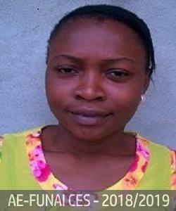 Photo of Nkwegu Loveth Obumuneme