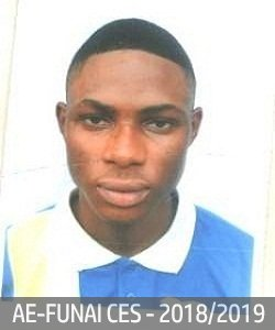 Photo of Onwuzuruike Chidera Prince