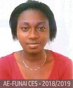 Photo of Ezeokoli Maryann Nkechinyere