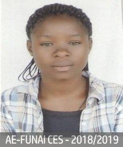 Photo of Ezenwankwo Ijeoma Anthonia