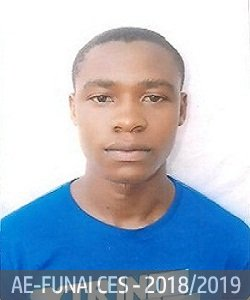 Photo of Ibe Ugochukwu Samuel
