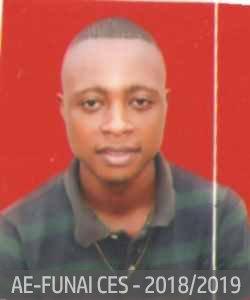 Photo of Nwigwe Nelson Obinna