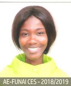 Photo of Ngozi Chibueze