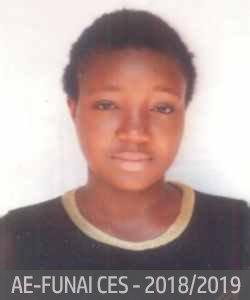 Photo of Adulphus Grace Adachukwu