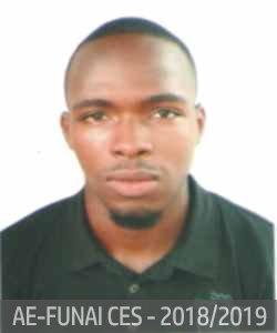 Photo of Obike Ukandu Emmanuel