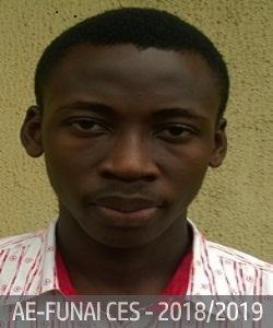 Photo of Kanondu Ndubuisi Prince