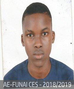Photo of Echetama Fortune Chisom