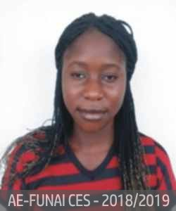 Photo of Idike Chinaza Agatha