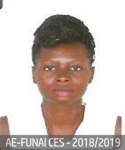 Photo of Dialoke Favour Chidera