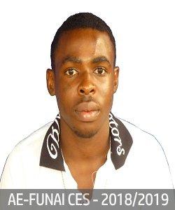 Photo of Nweze Michael Ifesinachi