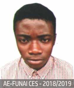 Photo of Usulor Darlington Ebube