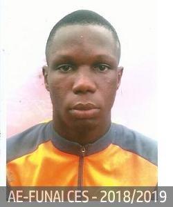 Photo of Ajah Ikenna John