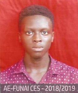 Photo of Chidubem Chidebe Prince-sam