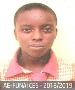 Photo of Azubuike Ozioma Emmanuella