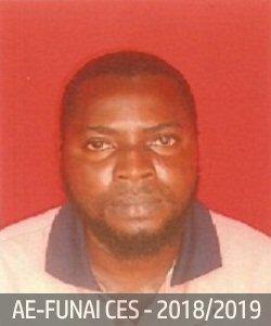 Photo of Omeje Emmanuel Chimezie