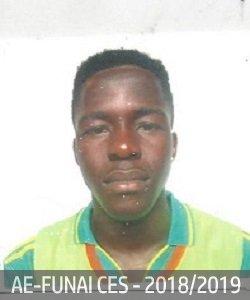 Photo of Obasi Chinedu Ebenezar