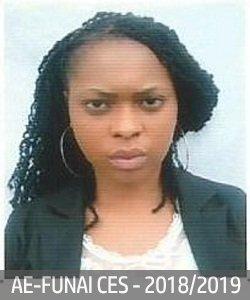 Photo of Okoli Juliet Chinaza
