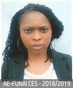 Photo of Okoli Juliet Chinaza