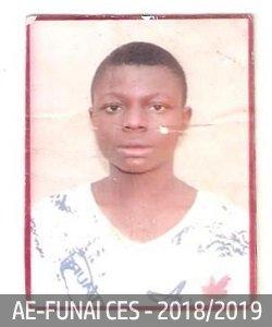 Photo of Njo Obi Cornelius