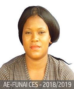 Photo of Egbo Dorcas Ogonnaya