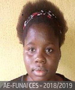 Photo of Ogamba Ugonna Anita