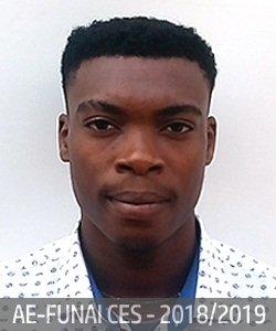 Photo of Chukwu Eugene Uche