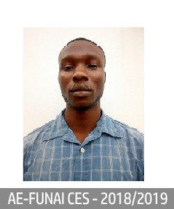 Photo of Linus Matthew Ndubisi