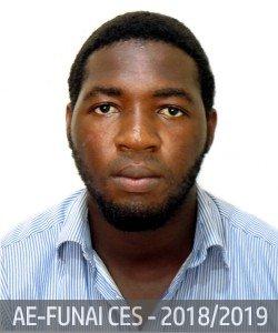 Photo of Ahumaraeze Obiora Stephen