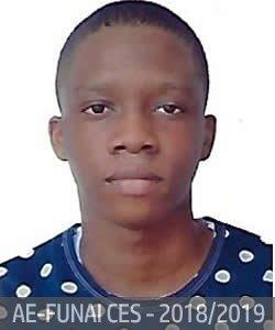 Photo of Okolo Venatius Osinachi