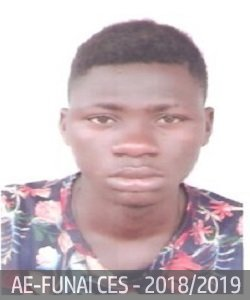 Photo of Ebingha Donatus Godwin