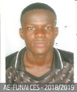 Photo of Nwankwo Chinecherem Joel