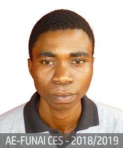 Photo of Nwokwu Shedrack Okwuchukwu
