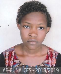 Photo of Emmanuel Peace Udochi