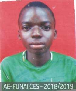 Photo of Ukpai Chidera Igwe