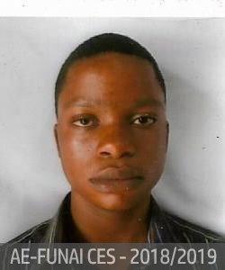 Photo of Edu Blessed Ideba