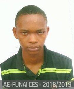Photo of Chukwuemeka Agu David