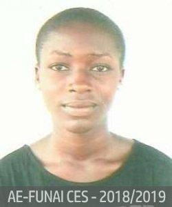 Photo of Tasieobi Ogechukwu Blessing