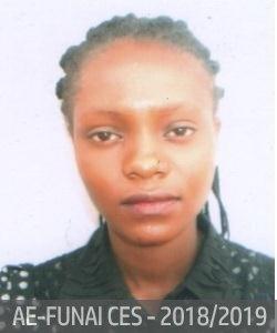 Photo of Martins Victoria Onyinyechi