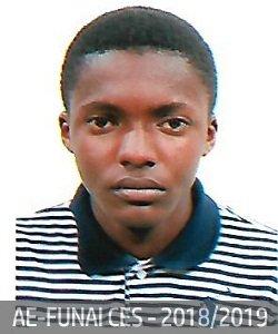 Photo of Okafor-chigbo Chidera Favour