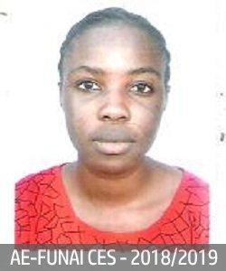 Photo of Okuzu Rosemary Ifunanya