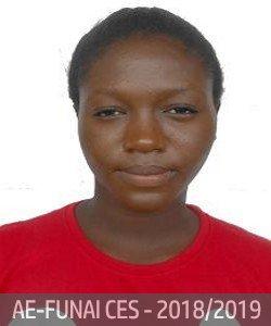 Photo of Ahumaraeze Chidera Catherine