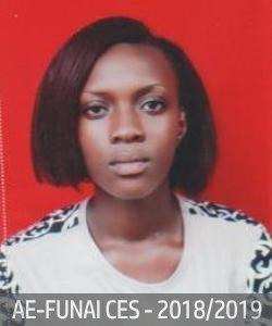 Photo of Orji-nwoke Favour Akuagwu