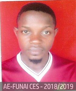 Photo of Nwonu Frank Eze