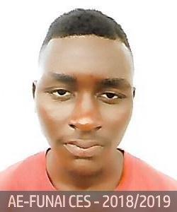 Photo of Nwuze Micah Chukwudi